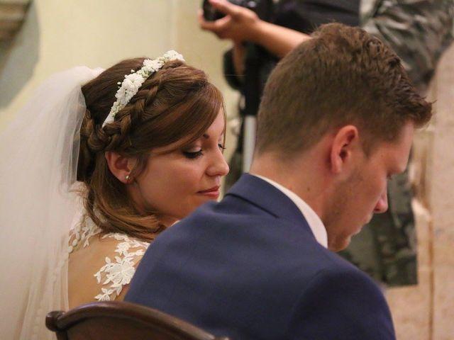 Le mariage de Tord et Emmanuelle à Maisons-Laffitte, Yvelines 7