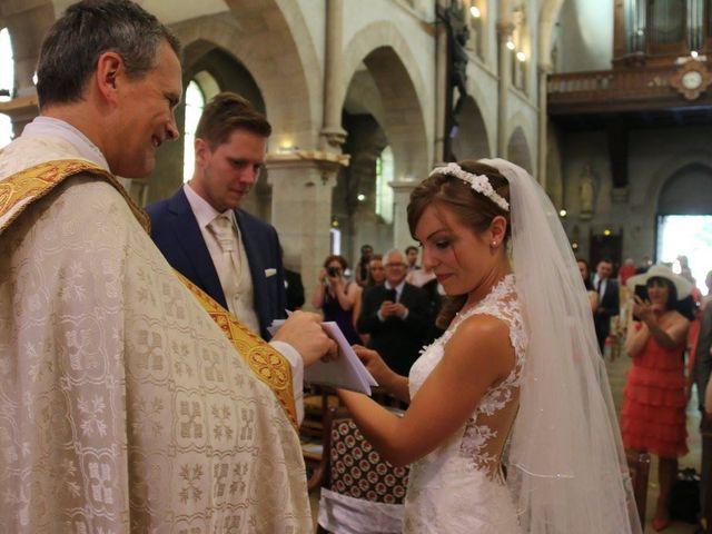 Le mariage de Tord et Emmanuelle à Maisons-Laffitte, Yvelines 8