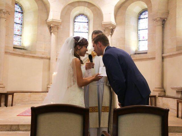 Le mariage de Tord et Emmanuelle à Maisons-Laffitte, Yvelines 9