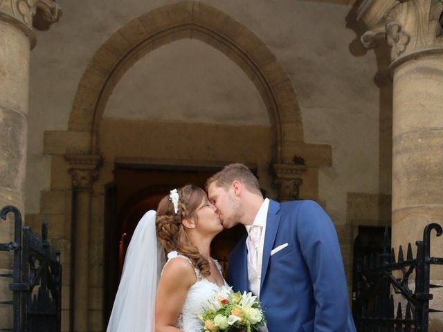 Le mariage de Tord et Emmanuelle à Maisons-Laffitte, Yvelines 12