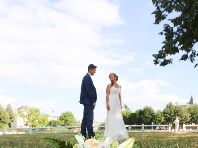 Le mariage de Tord et Emmanuelle à Maisons-Laffitte, Yvelines 17