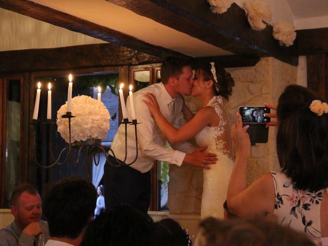 Le mariage de Tord et Emmanuelle à Maisons-Laffitte, Yvelines 19