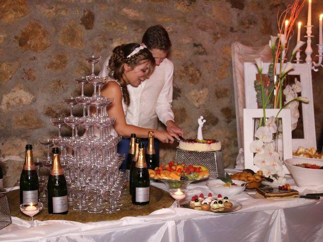 Le mariage de Tord et Emmanuelle à Maisons-Laffitte, Yvelines 21