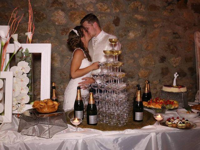 Le mariage de Tord et Emmanuelle à Maisons-Laffitte, Yvelines 22