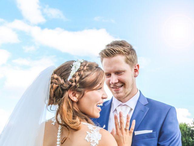 Le mariage de Tord et Emmanuelle à Maisons-Laffitte, Yvelines 23