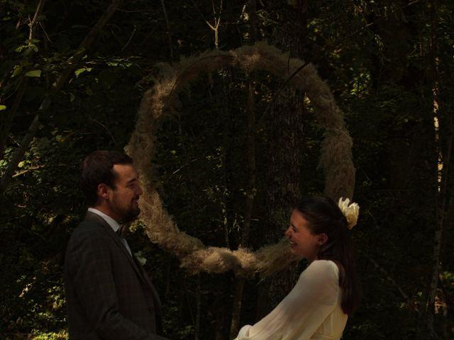 Le mariage de Charles et Marion à Agonac, Dordogne 8