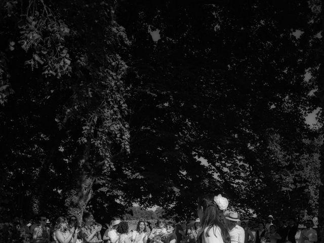 Le mariage de Charles et Marion à Agonac, Dordogne 30