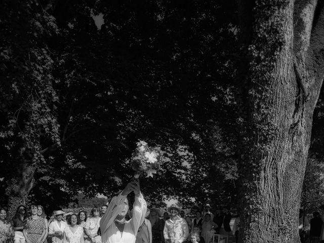 Le mariage de Charles et Marion à Agonac, Dordogne 35