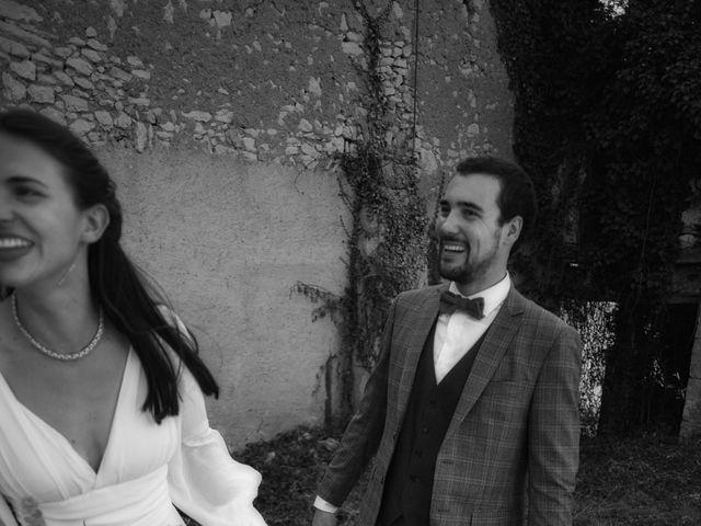 Le mariage de Charles et Marion à Agonac, Dordogne 36