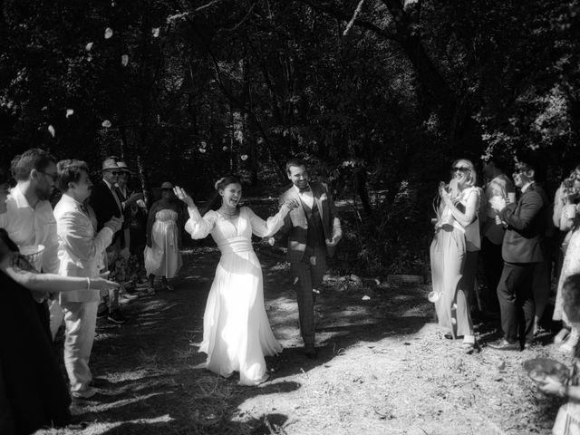 Le mariage de Charles et Marion à Agonac, Dordogne 39