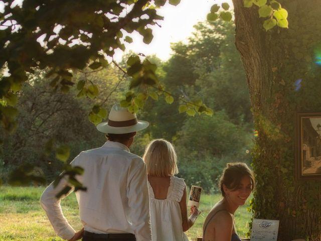 Le mariage de Charles et Marion à Agonac, Dordogne 51