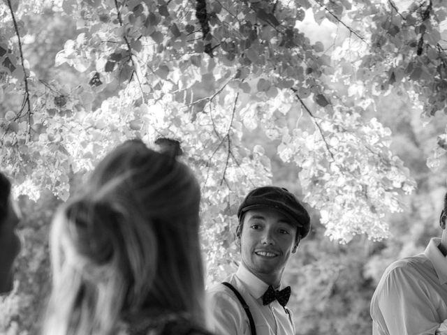 Le mariage de Charles et Marion à Agonac, Dordogne 53