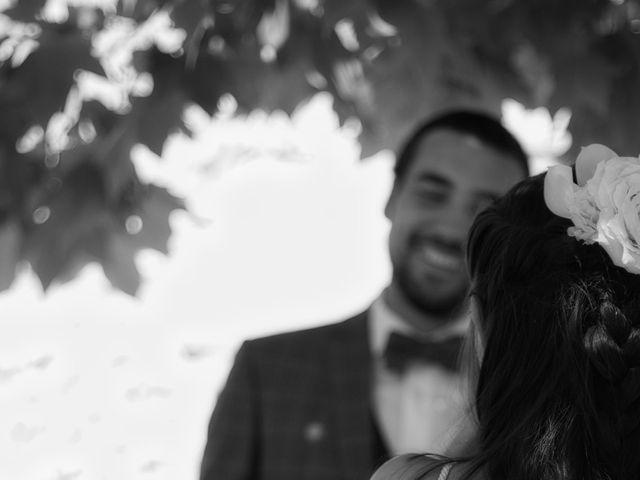 Le mariage de Charles et Marion à Agonac, Dordogne 72