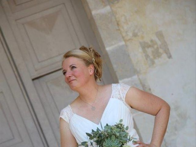 Le mariage de Christian et Adeline  à Rouvray-Saint-Florentin, Eure-et-Loir 14