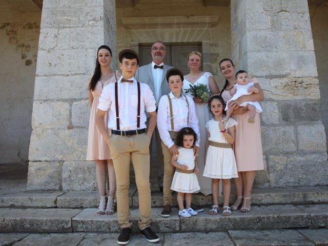 Le mariage de Christian et Adeline  à Rouvray-Saint-Florentin, Eure-et-Loir 15