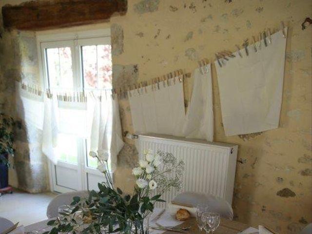 Le mariage de Christian et Adeline  à Rouvray-Saint-Florentin, Eure-et-Loir 17