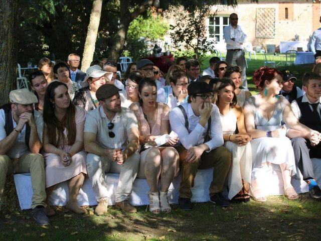 Le mariage de Christian et Adeline  à Rouvray-Saint-Florentin, Eure-et-Loir 37