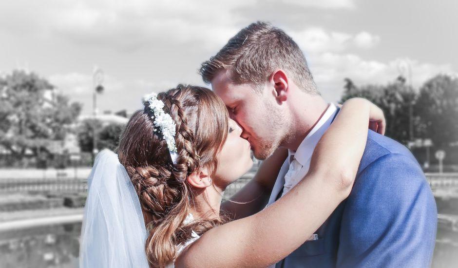 Le mariage de Tord et Emmanuelle à Maisons-Laffitte, Yvelines