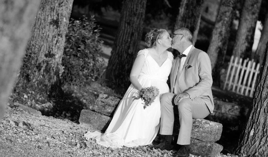 Le mariage de Christian et Adeline  à Rouvray-Saint-Florentin, Eure-et-Loir
