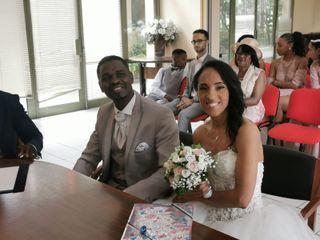 Le mariage de Maria et Jean Simon  1