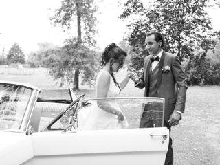 Le mariage de Sindy et Florian