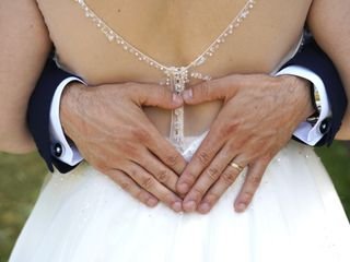 Le mariage de Pauline et Manuel 2