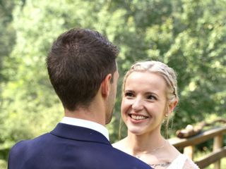 Le mariage de Pauline et Manuel 3