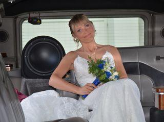 Le mariage de Florian et Emilie 2