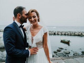 Le mariage de Chiara et Giorgio
