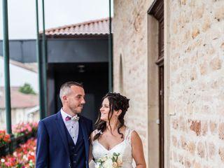 Le mariage de Clémence et Mathieu 2