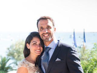 Le mariage de Hadia et François 2