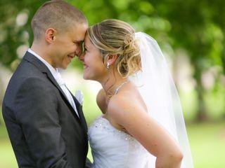 Le mariage de Hélène et Vincent