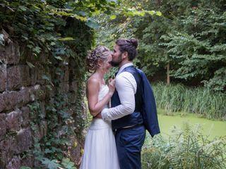 Le mariage de Hélène et Benoit 3