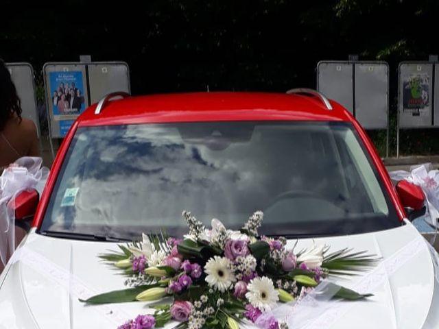 Le mariage de Jean Simon  et Maria à Fleury-Mérogis, Essonne 6