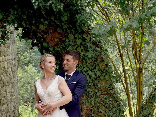 Le mariage de Manuel et Pauline à Firminy, Loire 3