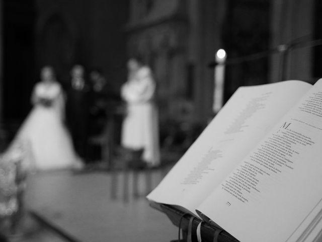 Le mariage de Manuel et Pauline à Firminy, Loire 14