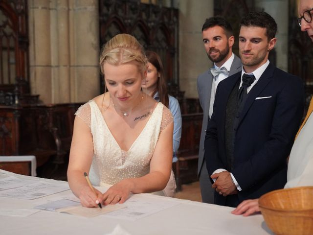 Le mariage de Manuel et Pauline à Firminy, Loire 15