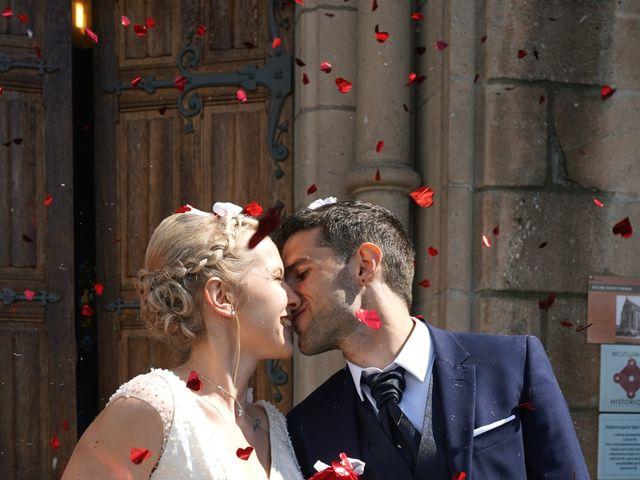 Le mariage de Manuel et Pauline à Firminy, Loire 22