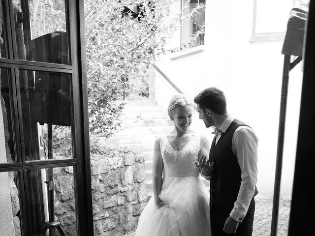 Le mariage de Manuel et Pauline à Firminy, Loire 23