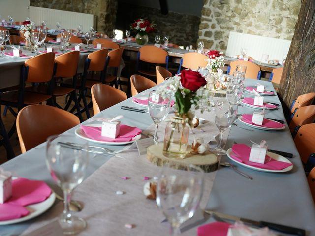 Le mariage de Manuel et Pauline à Firminy, Loire 31