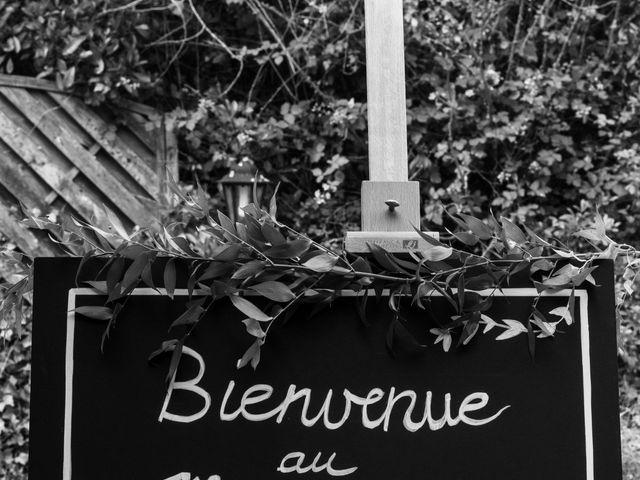 Le mariage de Yann et Karine à Rennes, Ille et Vilaine 4