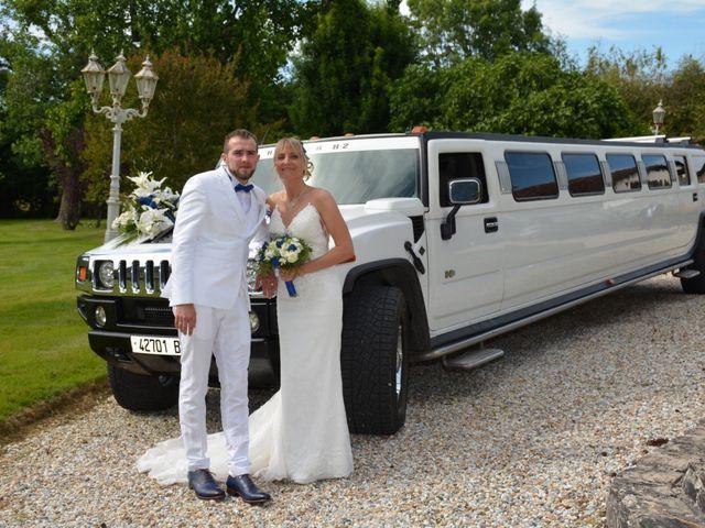 Le mariage de Emilie et Florian à Ousse-Suzan, Landes 18