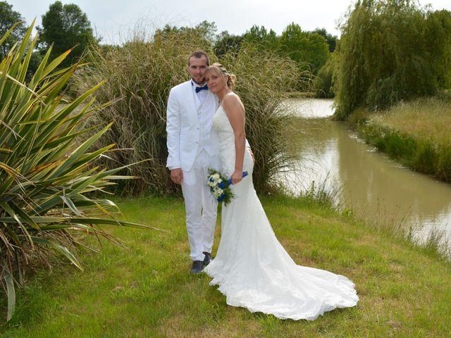 Le mariage de Florian et Emilie