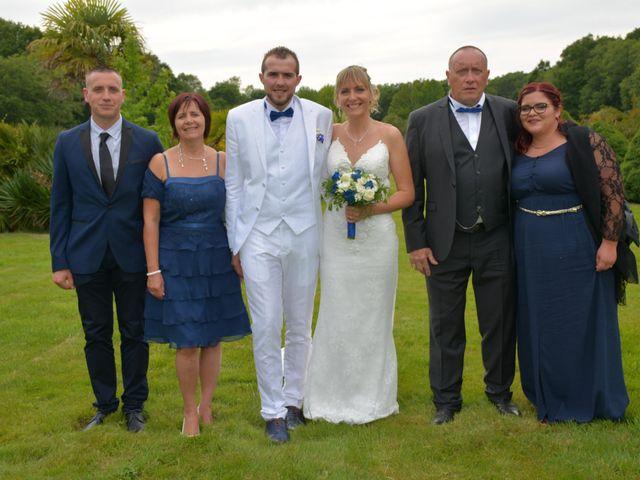 Le mariage de Emilie et Florian à Ousse-Suzan, Landes 26
