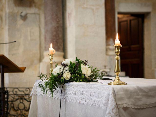 Le mariage de Antoine et Audrey à Saignon, Vaucluse 25