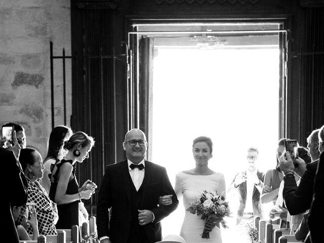 Le mariage de Antoine et Audrey à Saignon, Vaucluse 27