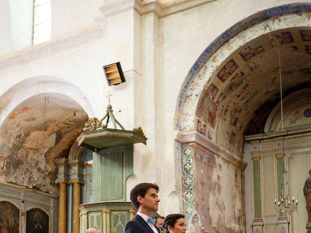 Le mariage de Antoine et Audrey à Saignon, Vaucluse 28