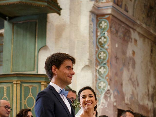 Le mariage de Antoine et Audrey à Saignon, Vaucluse 29