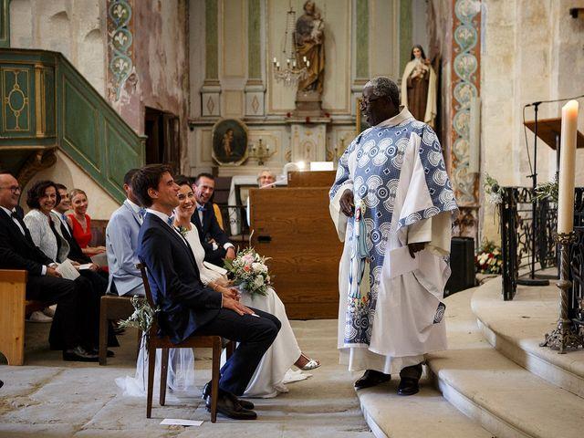 Le mariage de Antoine et Audrey à Saignon, Vaucluse 31