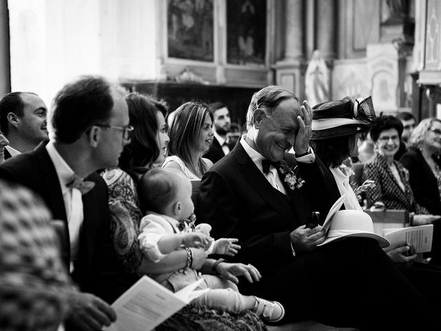 Le mariage de Antoine et Audrey à Saignon, Vaucluse 32